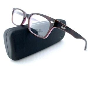 New RayBan Eyewear RB5150 5240 50-19-135 Glasses